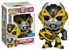 Funko POP! Movies: Transformers: Age of Extinction Exclusive Bumblebee