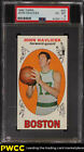 John Havlicek Rookie Card Guide and Checklist 7