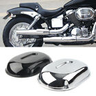 Air Filter Cleaner Cover Protector Fairing Fit for Honda Shadow Spirit VT750DC