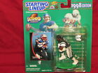 Curtis Martin Starting Lineup 1998 NFL Extended Series Figure Mint from Case