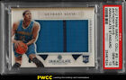 2012 Immaculate Collection Standard Anthony Davis ROOKIE PATCH 75 PSA 10 (PWCC)