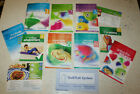 2003 Weight Watchers Flex Points program materials pamphlets booklets recipes