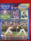 Kenner Starting Lineup CLASSIC DOUBLES Mark McGwire CARDS & A's 1999
