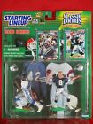 Kenner Starting Lineup CLASSIC DOUBLES Emmitt Smith & Troy Aikman 1998 COWBOYS