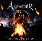 AXENSTAR The Inquisition CD (Power Metal)
