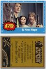 2004 Topps Star Wars Heritage Trading Cards 12