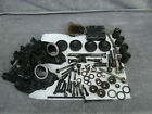 1985 Honda XL600R Valve cover and Misc. cylinder head parts