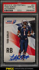 2012 Upper Deck USA Todd Gurley ROOKIE RC AUTO #47 PSA 10 GEM MINT (PWCC)