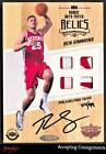 2018 Upper Deck Authenticated NBA Supreme Hard Court Basketball 39