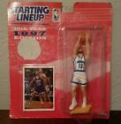 1997 Starting Lineup Vlade Divac Charlotte Hornets Action Figure With Card