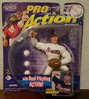 1998 Starting Lineup Pro Action Greg Maddux Atlanta Braves Action Figure