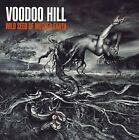 USED CD voodoo hill Wild Seed From Mother Earth