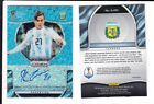 2018 Panini Prizm World Cup Soccer Cards 10