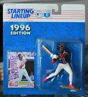 Eddie Murray 1996 Starting Lineup Cleveland Indians