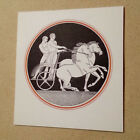 Set Of 5 Rare Rockwell Kent Bookplates