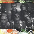1 CENT CD The Space Age Playboys - Warrior Soul
