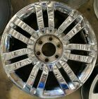 20 INCH 2006 2014 LINCOLN MARK LT NAVIGATOR CHROME OEM WHEEL RIM 3651 B