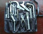 Honda VFR800FI 800 Tool Kit + Wheel Wrench 2000 Interceptor with owners manual