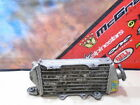 2002 KAWASAKI KX 100 RADIATOR (B) 02 KX100 BIG WHEEL