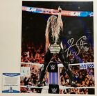 Trish Stratus Wrestling Cards, Autograph and Memorabilia Guide 38