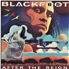 Blackfoot - Rare USA Issue CD-After The Reign- 1994 Wildcat WLD 9206 (USA Issue)
