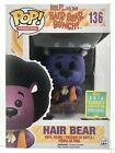 Funko Pop Hair Bear Bunch Vinyl Figures 5