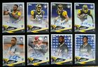 2019 Topps Alliance of American Football AAF Cards 21