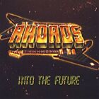 Rhoads - Into The Future [New CD] Duplicated CD