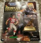 Steve Owens Heisman Collection NFL 1997 Edition Starting Lineup Action Figure