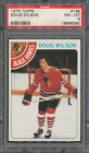 1978 79 Topps #168 Doug Wilson PSA NM-MT 8 *6390