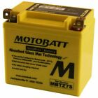 REPLACEMENT BATTERY FOR MOTOFINO MF50QT 2 50 50CC SCOOTER AND MOPED 12V