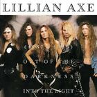 Lillian Axe - Out Of The Darkness Into The Light: 1987-1989 CD NEW