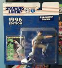 Eric Karros 1996 Starting Lineup Extended Series Los Angeles Dodgers