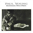 Paul Young – Between Two Fires - 2 CD - 2007 Remeastered Version - New