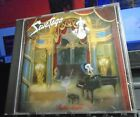 SAVATAGE GUTTER BALLET CD 1989 PA When The Crowds Are Gone Criss Oliva