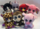 Lot of 7 Ty Beanie Boos 6