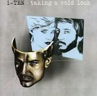 i-Ten - Taking a Cold Look CD NEW