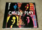 CHILDS PLAY cd RAT RACE sr-71 charm city devils free US shipping