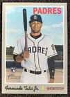 2019 Topps Heritage High Number Baseball Variations Guide 109
