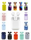 Wireless Bluetooth Headsets Earbuds Compatible With Apple iPhone AirPods 2 Case