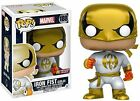 Funko Pop Iron Fist Figures Checklist and Gallery 8