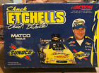 Chuck Etchells Sunoco 2001 Camaro funny car 1/24 scale action die cast