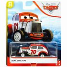 Duke Coulters Disney Cars 1:55 Scale Diecast