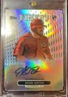 2013 Topps Finest Baseball Rookie Autographs Guide 39