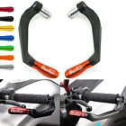 Motorcycle Handlebar Brake Clutch Lever Guard Protector For KYMCO Downtown 300i
