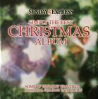 SIMPLY THE BEST CHRISTMAS ALBUM - PROMOTIONAL CD ALBUM