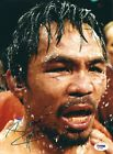 Manny Pacquiao Cards, Rookie Cards, Autographed Memorabilia and More 32