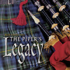 * DISC ONLY * / CD /  Rob Crabtree ‎– The Piper's Legacy / SOLCD80