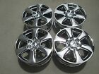 18 FORD F150 EXPEDITION CHROME FACTORY WHEELS RIMS SNOW WHEELS Snow