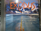 GREG X VOLZ - THE EXODUS - 1991 CD RIVER RECORDS ONLY PRESSING RARE PETRA